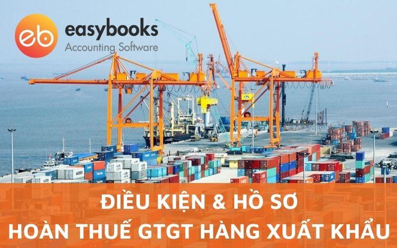 thuế giá trị gia tăng hàng xuất khẩu