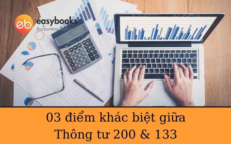 thông tư 200 và thông tư 133